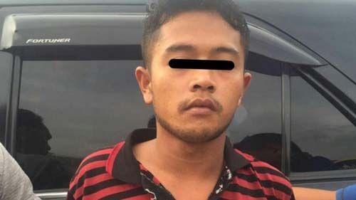 Sakit Hati dan Dendam setelah Bertikai di Kedai Tuak Jalan Kelakap Tujuh, Dumai, Pria Ini Tega Habisi Nyawa Sepupu
