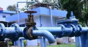 Melalui Program 100-0-100, Bupati Syamsuar Targetkan Ketersediaan Air Minum di Daerah Kabupaten Siak Tuntas