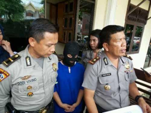 "Pemilik Kafe di Lokalisasi Maredan Pekanbaru Pura-pura Tak Tahu kalau Korbannya Masih Gadis Belia, padahal Sudah 2 Tahun Jalankan Bisnis ""Esek-esek"""
