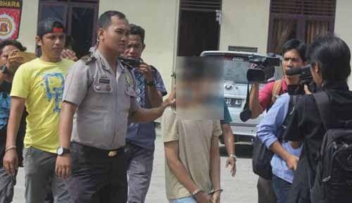 Napi Sialangbungkuk Pekanbaru yang Lari ke Padangpariaman Ini Saat Ditangkap Ternyata Sedang Sembunyi di Dalam Ember