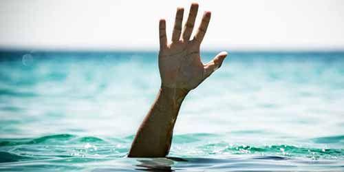 Warga Baganbatu Rohil Terseret Ombak Saat Berlibur di Pantai Sedahan Gunungkidul Yogyakarta