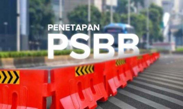 Covid-19, Menkes Terbitkan SK PSBB Bengkalis dan 4 Wilayah Lain di Riau