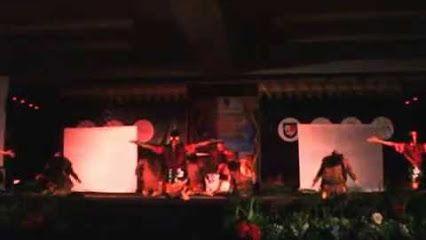 """Mistisnya Ritual """"Mambang Deo-deo"""" Panipahan Ditampilkan di Festival Budaya Nusantara"""