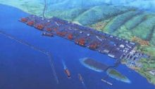 sertifikat-lahan-tak-kunjung-terbit-proyek-pelabuhan-internasional-rohil-batal-anggarannya-diganti