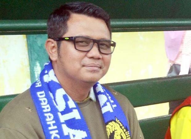 Bupati Bintan Apri Sujadi 20 Tahun Silam Pernah Menggebrak Meja Ketua DPRD Riau Chaidir agar Setujui Pembentukan Provinsi Kepri