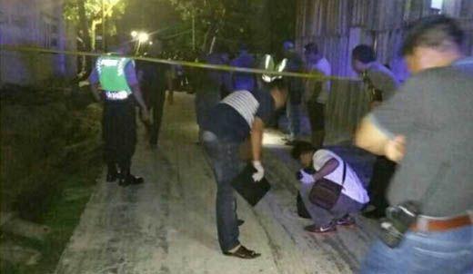 Sempat Lari Minta Tolong Usai Ditebas Parang, Pemilik Bengkel Jalan Hang Tuah Pekanbaru Tewas akibat Luka Bacok Sepanjang 15 Cm di Leher, di TKP Ada 3 Gelas Bekas Miras