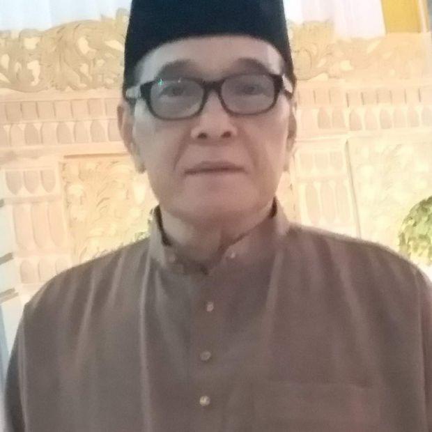 Klaim Dapat Dukungan Besar, Auzar Ibrahim Percaya Diri Ikut Pencalonan Ketum KONI Siak