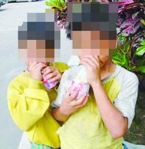 Banyak Anak Sekolah di Indragiri Hilir yang Terancam Masa Depannya akibat Keranjingan <i>Ngelem</i> Cap Kambing