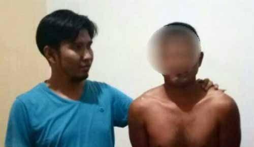 "Remaja 14 Tahun Dicabuli Abang Ipar Selama Setahun di Kampar, Kasusnya Terbongkar setelah Hilang Seminggu dan Ternyata ""Disembunyikan"" di Kos-kosan"