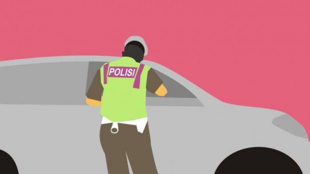 Narkoba dari Riau yang Dibawa via Jalur Darat secara Berantai Diamankan Polisi Jambi