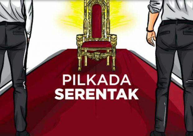 Nyatakan Maju Pilkada Rohil, Ketua DPD Demokrat Riau Klaim Gandeng Ketua Golkar sebagai Balon Wabup