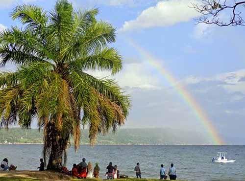 Dari 111 Pulau Kecil Terluar Indonesia yang Diresmikan Pemerintah, Empat di Antaranya Ada di Riau