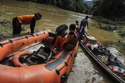 Kerugian Longsor di Perbatasan Riau-Sumbar Capai Rp252,9 Miliar