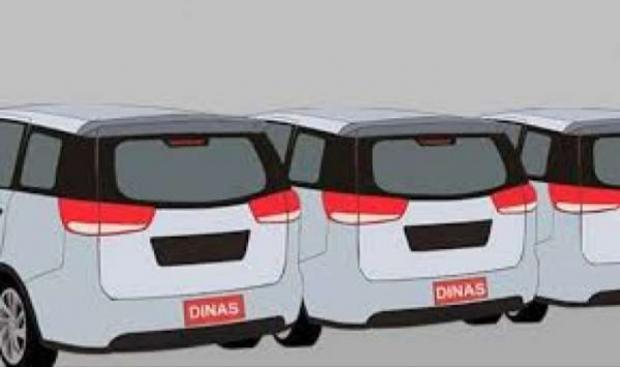 Gubernur Riau Syamsuar Akan Bertindak Tegas terhadap Mantan Pejabat yang belum Kembalikan Mobil Dinas