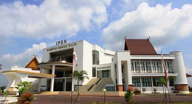 Jaksa KPK Sebut Ada Kejanggalan dalam Lelang Proyek IPDN Rokan Hilir