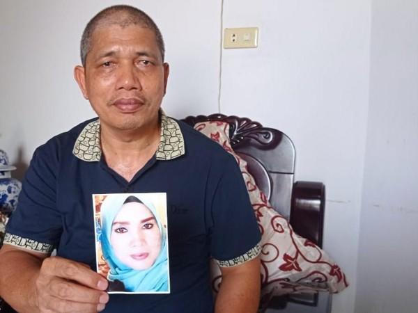 Bang Ucok, Pengusaha di Riau Kembali Buka Sayembara Cari Istrinya yang Hilang dengan Hadiah Rp150 Juta