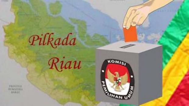 Ada Bapaslon Peserta Pilkada di Riau yang belum Lolos Pemeriksaan Kesehatan