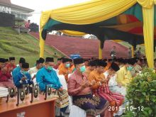 upacara-hut-ke16-kabupaten-pelalawan-khidmat-peserta-terlihat-tak-terlalu-terganggu-asap