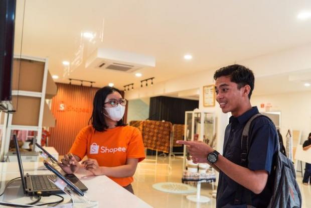 Usai Bertemu Jokowi, Pemuda Bengkalis Ini Diundang Ikut Pelatihan Kampus UMKM Solo dan Dapat Modal Usaha Rp50 Juta