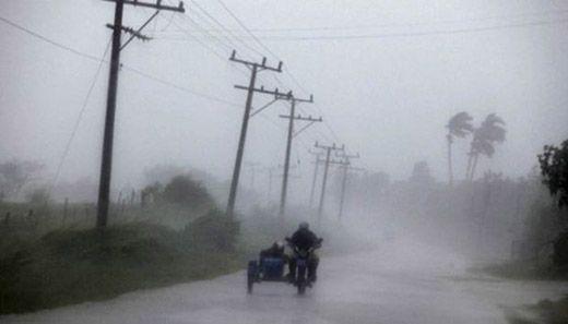 Longsor Landa Jalur Riau-Sumbar, Warga Diimbau Waspada Hujan dan Angin Kencang