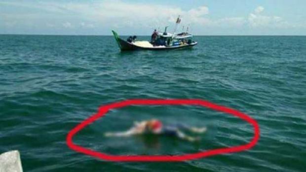 Sisa 5 Korban TKI Tenggelam di Selat Malaka Belum Ditemukan