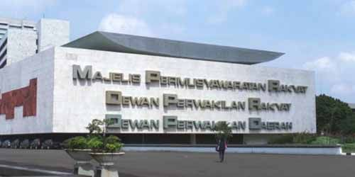 Akhirnya, Riau Dapat Tambahan Dua Kursi DPR RI