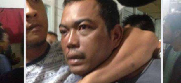 Ini Kronologi Penangkapan Andi Lala Si Pembantai Sadis Satu Keluarga di Medan, hingga Nekat Lawan Petugas yang Membekuknya di Indragiri Hilir