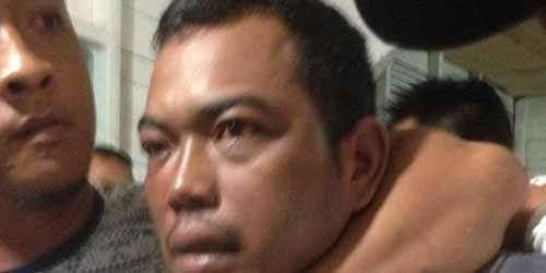 Pengakuan Andi Lala, Si Raja Tega Pembunuh Satu Keluarga di Medan setelah Ditangkap di Indragiri Hilir, Katanya...
