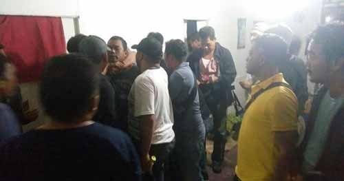 Inilah Rute Pelarian Andi Lala, Otak Pembunuh Sadis Satu Keluarga di Medan, dari Sumut hingga Riau