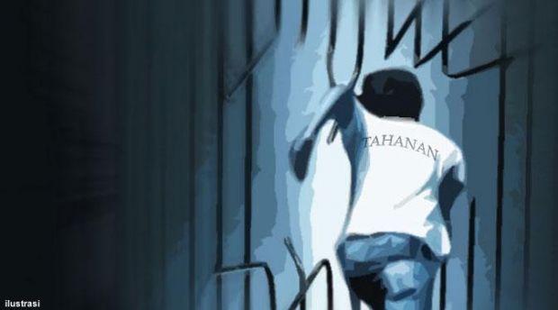 Berikut Kronologi Kaburnya Tahanan dari RS Bhayangkara Polda Riau