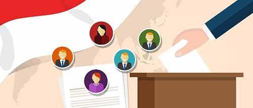 Ada 15 Dapil Baru di Pemilu Legislatif 2019, Riau Dapat Tambahan 2 Kursi