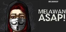 artis-ramerame-melawan-asap-di-media-sosial