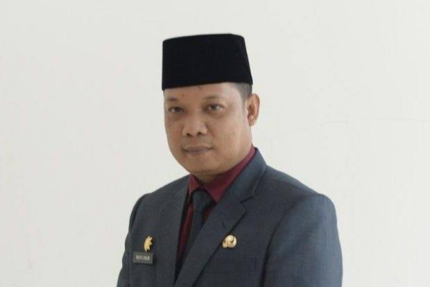 3 Koleganya Pimpinan Dewan Mundur karena Ikut Pilkada, Palu Sidang DPRD Riau Sekarang Dipegang Hardianto Seorang Diri