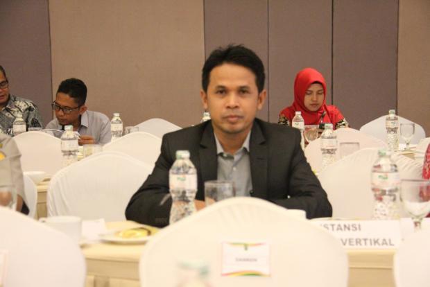 KPU Tetapkan Daftar Pemilih Sementara Pilkada 9 Kabupaten/Kota di Riau Sebanyak 2.450.166 Orang