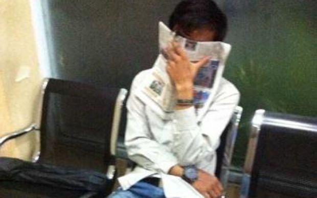 Ngaku Dokter BNN, Pria Ini Tertangkap Tangan Sedang Ngolah Mahasiswi Cantik