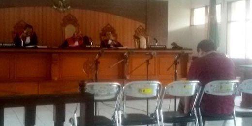 Suap Eks Gubernur Riau Annas Maamun, Pengusaha Edison Marudut Dituntut 4 Tahun Penjara