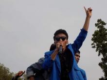 terdakwa-perusak-mobil-polisi-saat-demo-tolak-uu-omnibus-law-di-pekanbaru-dituntut-36-tahun-penjara