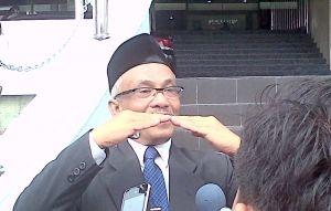Kantornya Digeledah Kejati, Plt Kepala Bapenda Riau Persilakan Penyidik Jalankan Tugasnya