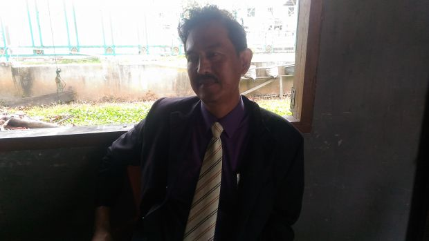 Merasa Dirugikan, Pemilik Lahan Gugat PT Duta Swakarya Indah dan PT Karya Dayun ke Pengadilan Negeri Siak