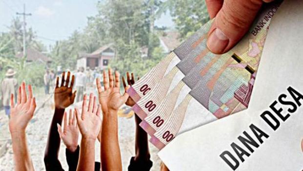 Kades Karyatani Indragiri Hilir Terancam Dilaporkan ke Penegak Hukum Terkait Dana Desa