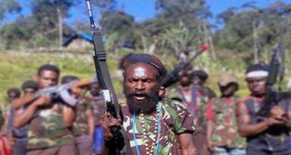 KKB Papua Bisa Beli Senjata hingga Rp1,3 Triliun, Sumber Dana Diduga dari Hasil Tambang Emas Ilegal