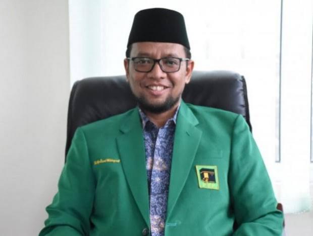 DPP PPP Tetapkan Afrizal Hidayat Dampingi Syamsurizal Pimpin DPW Riau