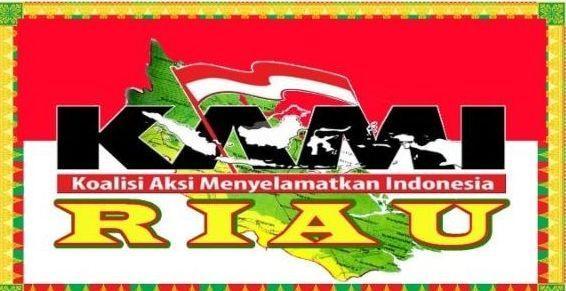 KAMI Riau Pilih Deklarasi lewat Taklimat, Ini Para Deklaratornya