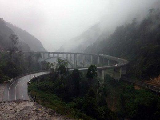 Riau dan Sumbar akan Terus Alami Peningkatan Curah Hujan, Hati-hati Lewati Kawasan Rawan Longsor