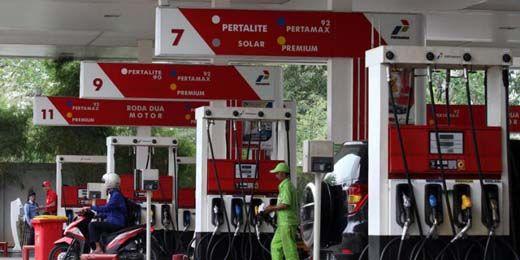 "Pemilik SPBU dan Direktur Perusahaan Diperiksa Penyidik Terkait Kasus ""Minum"" BBM Kendaraan Dinas Polda"