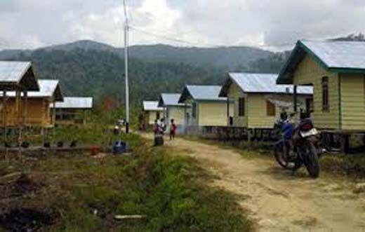 Mantan Kadis Sosial Riau Ditahan karena Diduga Terlibat Korupsi Rumah Adat Terpencil di Rohul