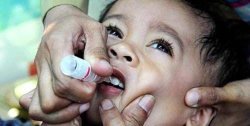 Anak-Anak di Riau akan Diberi Vaksin ISPA sebagai Proteksi Hadapi Kebakaran Hutan dan Lahan