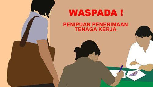"""Oknum PNS Calo Pegawai Honorer Dispenda Provinsi Riau Dilaporkan ke Polisi, Korban Mengaku Sudah Serahkan Uang """"Pelicin"""" Rp20 Juta"""