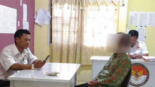 "KPU Riau ""Sikat"" Oknum Ketua KPPS di Kampar yang Diduga <i>Nyoblos</i> 4 Kali"