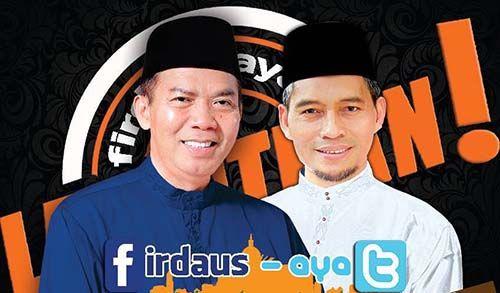 PAN Pekanbaru Terima Hasil Pilkada dengan Lapang Dada kendati <i>Incumbent</i> Firdaus-Ayat Masih Unggul Sementara